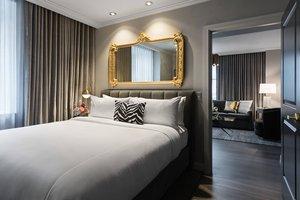Suite - Hotel LeVeque Columbus