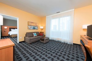 Suite - TownePlace Suites by Marriott Champaign