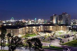 Exterior view - Residence Inn by Marriott Universal Studios Orlando