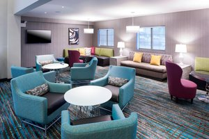 Lobby - Residence Inn by Marriott Universal Studios Orlando