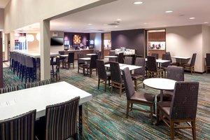 Restaurant - Residence Inn by Marriott Universal Studios Orlando