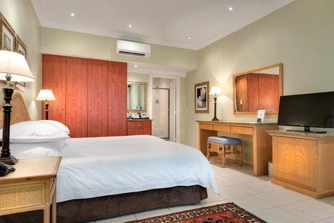 Luxury Twin Guest Room