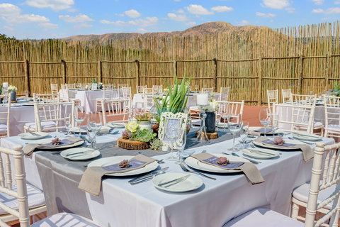 Outdoor Dining/Events