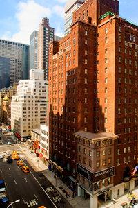 Exterior view - Renaissance Hotel 57 by Marriott New York