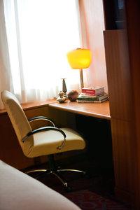 Room - Renaissance Hotel 57 by Marriott New York