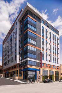 Exterior view - Residence Inn by Marriott University Place Oakland