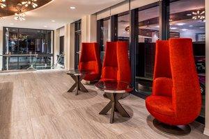 Lobby - Residence Inn by Marriott University Place Oakland