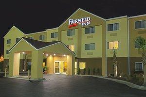 Exterior view - Fairfield Inn by Marriott Pensacola