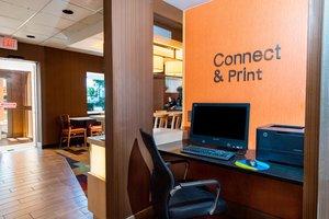 Conference Area - Fairfield Inn by Marriott Pensacola