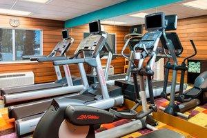 Recreation - Fairfield Inn by Marriott Pensacola