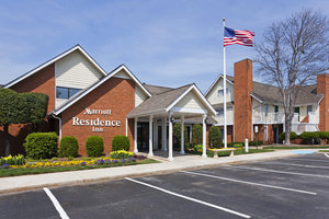 Exterior view - Residence Inn by Marriott Spartanburg