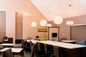 Lobby - Residence Inn by Marriott Spartanburg
