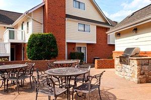 Spa - Residence Inn by Marriott Spartanburg