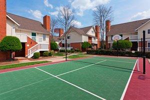 Recreation - Residence Inn by Marriott Spartanburg