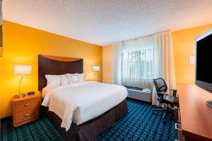 Room - Fairfield Inn by Marriott Clearwater Airport