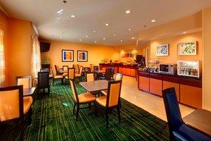 Restaurant - Fairfield Inn by Marriott Clearwater Airport