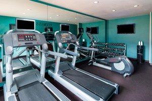Recreation - Fairfield Inn by Marriott Clearwater Airport