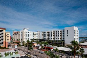Exterior view - Residence Inn by Marriott Clearwater Beach