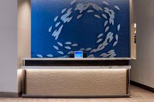 Lobby - Residence Inn by Marriott Clearwater Beach