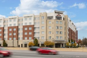 Exterior view - Residence Inn by Marriott Springfield
