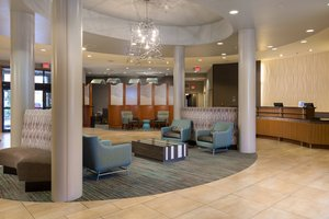 Lobby - Residence Inn by Marriott Springfield