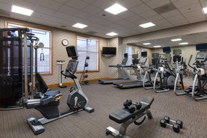 Recreation - Residence Inn by Marriott Springfield