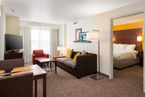 Suite - Residence Inn by Marriott Springfield