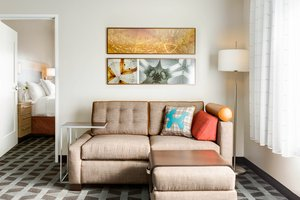 Suite - TownePlace Suites by Marriott Sherwood Park