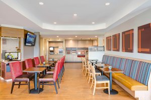 Restaurant - TownePlace Suites by Marriott Sherwood Park