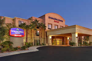 Exterior view - SpringHill Suites by Marriott Yuma