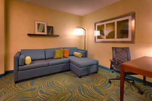 Suite - SpringHill Suites by Marriott Yuma