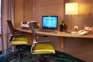 Conference Area - SpringHill Suites by Marriott Yuma