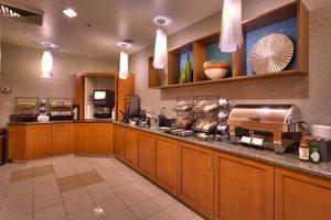 Restaurant - SpringHill Suites by Marriott Yuma