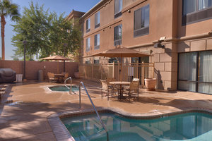 Recreation - SpringHill Suites by Marriott Yuma