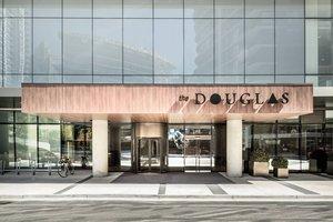 Exterior view - Douglas Hotel Parq Vancouver