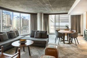 Suite - Douglas Hotel Parq Vancouver