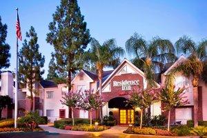 Exterior view - Residence Inn by Marriott Bakersfield