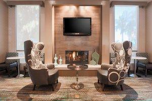 Lobby - Residence Inn by Marriott Bakersfield