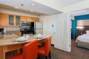 Suite - Residence Inn by Marriott Bakersfield