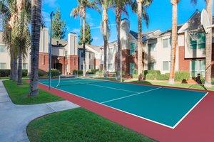 Recreation - Residence Inn by Marriott Bakersfield