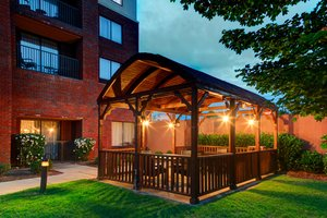 Other - Courtyard by Marriott Hotel Oxford