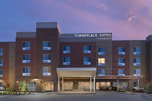 Exterior view - TownePlace Suites by Marriott Columbia