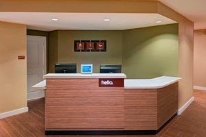 Lobby - TownePlace Suites by Marriott Columbia