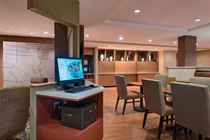 Conference Area - TownePlace Suites by Marriott Columbia