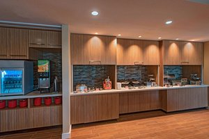Restaurant - TownePlace Suites by Marriott Columbia