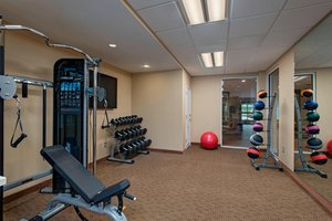 Recreation - TownePlace Suites by Marriott Columbia