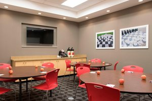 Meeting Facilities - TownePlace Suites by Marriott Champaign