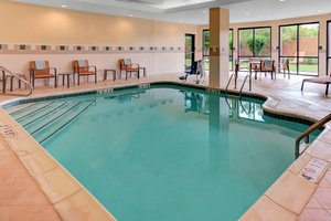 Recreation - Courtyard by Marriott Hotel Oxford