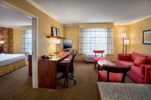 Suite - Courtyard by Marriott Hotel Woburn
