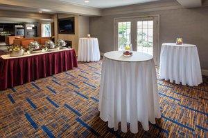 Meeting Facilities - Courtyard by Marriott Hotel Woburn